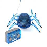 "Микро-робот Hexbug ""Scarab XL"", цвет: синий"