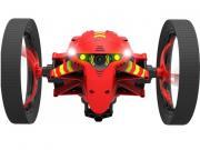 Parrot MiniDrone Jumping Night Marshall. Красный игрушечный вездеход