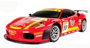 Радиоуправляемая модель MJX Ferrari F430 GT 1/20 Red #58