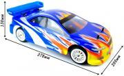 Модель раллийного автомобиля ACME Vanguard 4WD RTR масштаб 1:10 2.4G -...