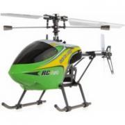 Радиоуправляемый вертолет Nine Eagles Solo Pro J5 228P Green 2.4G -...