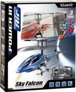 Silverlit Вертолет на радиоуправлении Вихрь