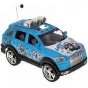 Радиоуправляемая игрушка BALBI RCO-1801-A Blue