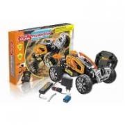 Радиоуправляемый конструктор SDL Racers Dirt Crusher масштаб 1:10 -...
