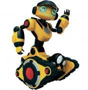 Радиоуправляемая игрушка WowWee Mini Roborover 8406