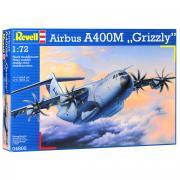 """Сборная модель Revell """"Самолет военно-транспортный Airbus A400M..."""
