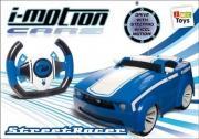"""Машины I-MOTION CARS Р/У машинка """"Уличный Гонщик"""" с дистанционным..."""