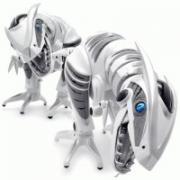 Радиоуправляемый динобот WowWee Ltd Robotics RoboRaptor ИК-управление...