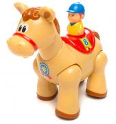 Радиоуправляемая игрушка Kiddieland Пони KID 051375