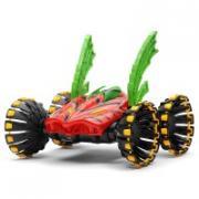 Радиоуправляемый перевертыш-внедорожник SDL Super Speed Stunt Car -...