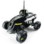 Радиоуправляемая игрушка Brookstone Rover Revolution