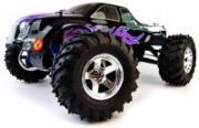 Радиоуправляемый монстр ACME Monster-T SE 4WD RTR масштаб 1:10 2.4G -...