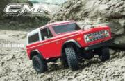 Трофи модель CMX от MST (Max Speed Technology) 1|10 RTR FORD Bronco -...