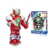 Радиоуправляемая игрушка S+S toys Кибер-рыцарь EC80495R