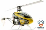 Радиоуправляемый вертолет Blade 200 SR X - BLH2080