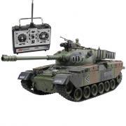Радиоуправляемая игрушка Zhorya Танк X75057