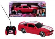 Радиоуправляемая игрушка Jada 2012 Ford Mustang Boss 302 Girlmazing...