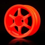 Orange Type-C wheel (+8) (4) - MST-102032O