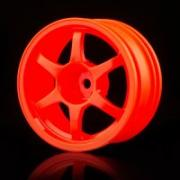 Orange Type-C wheel (+5) (4) - MST-102031O