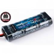 Аккумулятор Team Orion Rocket 2 NiMh 7.2V 6S 4700 mAh - ORI10372