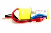 Аккумулятор Pulsar Li-pol 7.4V 850mAh, 35C, 2s1p, Deans T-Plug -...