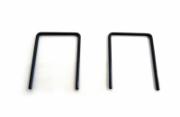 Скоба-ось нижних рычагов, E18 - Hi23625