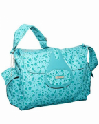 Сумка Kalencom Elite Bag On The Rocks Teal
