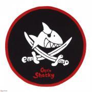 Spiegelburg Ковёр Capt'n Sharky 130 см 302-130R