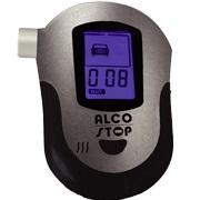 Алкотестер Intego АТ 210