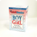 ТестПол, инновационный тест по определению пола будущего ребенка