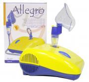 MED 2000 Ингалятор компрессорный Allegro (P3)