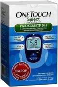 "Глюкометр ""OneTouch Select"""