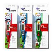 Hartmann Thermoval® Rapid kids, 925060. Электронный термометр для...