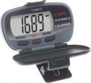 Часы наручные мужские Timex T5E011, цвет: черный