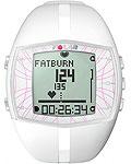 Polar FT40FWHI // Женские часы в коллекции Fitness&crosstraining