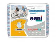 Подгузники Seni Active Normal Small 10шт SE-096-SM10-RU0 Трусы
