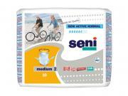 Подгузники Seni Active Normal Medium 10шт SE-096-ME10-RU0 Трусы