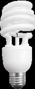 Лампочка очищающая воздух 20W