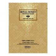 Маска тканевая с экстрактом меда и прополисом Milatte rnw royal honey...