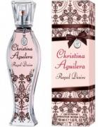 лосьон для тела Christina Aguilera Royal Desire 50 мл
