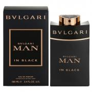 Мыло Bvlgari Man In Black