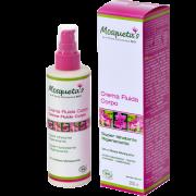 Крем-флюид mosqueta's для сухой кожи тела