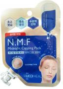 Beauty Clinic Маска - крем ночная для лица с N.M.F., 15 мл