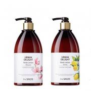 Лосьон The Saem Urban Delight Body Lotion (Blossom)