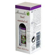 Эфирное масло базилика aromelle