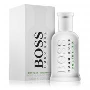 Дезодорант Hugo Boss Boss Bottled Unlimited
