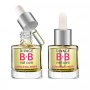 "DIVAGE Масло для кутикулы и ногтей ""BB NAIL CURE CUTICLE OIL DROPS"", 6..."