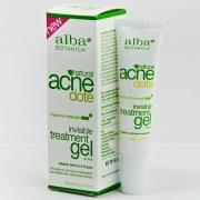 """Гель «максимальный эффект» """"invisible treatment gel"""" alba botanica"""