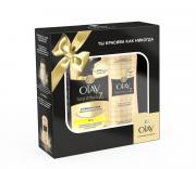 Olay Total Effects Подарочный набор антивозрастной увлажняющий крем...