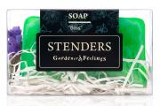 "Stenders Мыло в коробке ""Шеф"", 115 г"